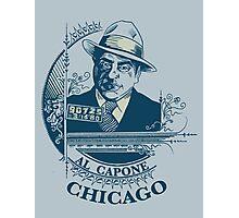 Al Capone OG Photographic Print