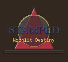 Moonlit Destiny 100.2 by Parodiousx4