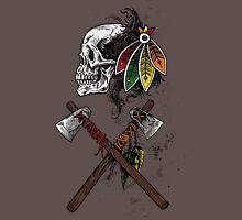 Chicago Blackhawks Unisex T-Shirt