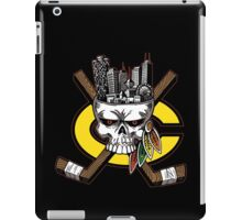 Go Chicago Skyline iPad Case/Skin