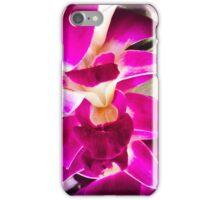 Hawaiian Lei iPhone Case/Skin
