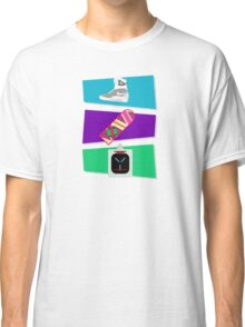 Back to the Future  Classic T-Shirt