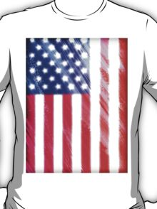 US flag T-Shirt