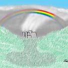 Nuclear Rainbow by David Stuart