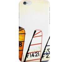Voilou iPhone Case/Skin