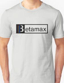 betamax T-Shirt