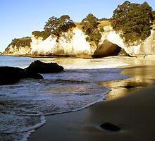 Beaches by Emma Turnbull