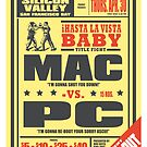 Mac vs. PC by Reece Ward