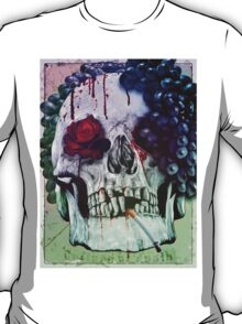 Culture of death T-Shirt