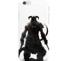 Dovahkiin Art iPhone Case/Skin