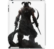 Dovahkiin Art iPad Case/Skin