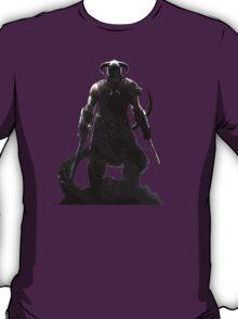 Dovahkiin Art T-Shirt