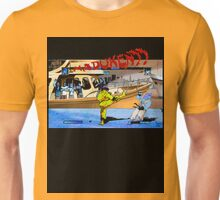Retro Memories Unisex T-Shirt