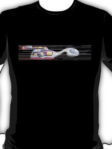 spaceship 02... T-Shirt