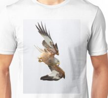 Raptor Diving Unisex T-Shirt
