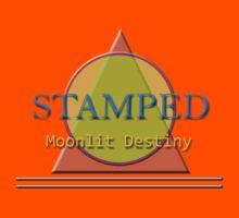 Moonlit Destiny 100.6 by Parodiousx4