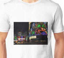 Riviera Hotel Casino Unisex T-Shirt