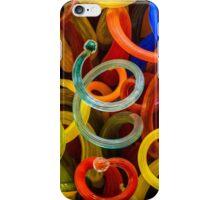 Blown Glass 3 iPhone Case/Skin