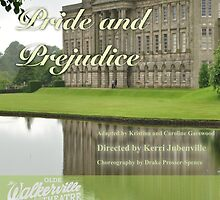 Pride and Prejudice by RTCyouth