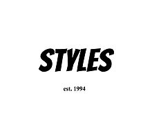 harry styles 1994 by hungryforstyles
