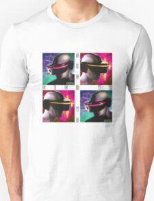 SEGA VR (BLACK TEXT) T-Shirt