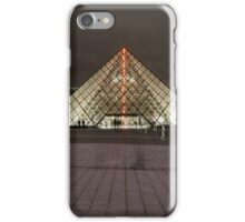 Pyramides  iPhone Case/Skin