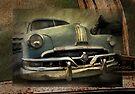 used car lot by Matt Mawson