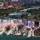 The Falls by MDossat