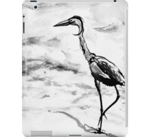 Graceful iPad Case/Skin