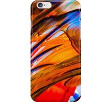 Blown Glass 7 iPhone Case/Skin
