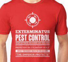 Exterminatus Unisex T-Shirt