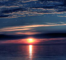 ~ Rhythms of the Sea~ by Mystic Raven Art