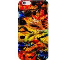 Blown Glass 9 iPhone Case/Skin
