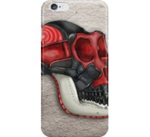 Origins Bred iPhone Case/Skin