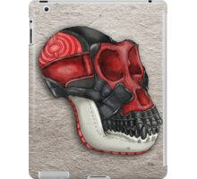 Origins Bred iPad Case/Skin
