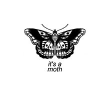It's A Moth - Harry Styles by hungryforstyles