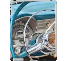 Classic Drive iPad Case/Skin