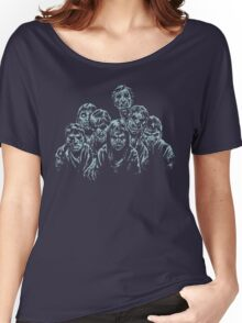 The Damned Women's Relaxed Fit T-Shirt