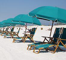 beach chairs by janiacs
