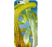 Blown Glass 12 iPhone Case/Skin