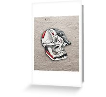 3 Origins Greeting Card