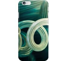Blown Glass 13 iPhone Case/Skin