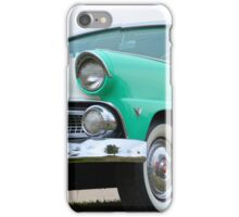 Crown Victoria iPhone Case/Skin
