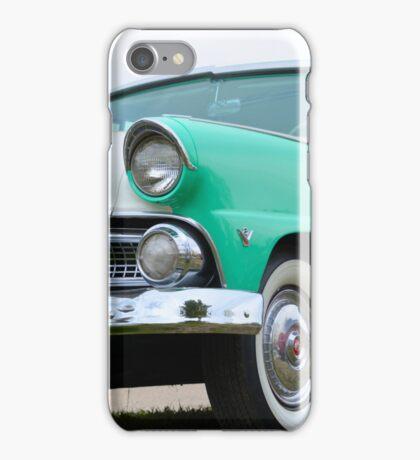 Crown Victoria iPhone Case/Skin