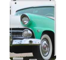 Crown Victoria iPad Case/Skin