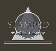 Moonlit Destiny 100.8 by Parodiousx4
