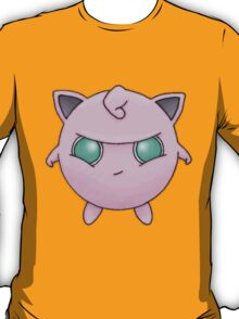 Determined Jigglypuff T-Shirt