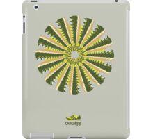 The Original Flower iPad Case/Skin