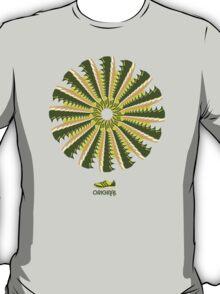 The Original Flower T-Shirt