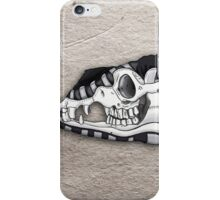 10 Origins iPhone Case/Skin
